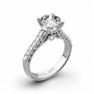 verragio classic 901r7 diamond engagement ring 3652 With verragio wedding rings prices