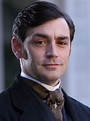 """Mr. Dudley ? in """"The Paradise"""" (Matthew McNulty) 