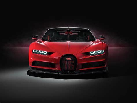 bugatti chiron divo   unveiled  pebble