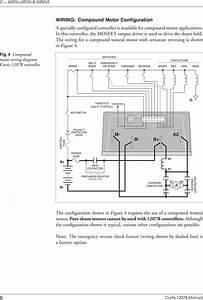 Curtis 5e2vt8 A2 Wiring Diagram