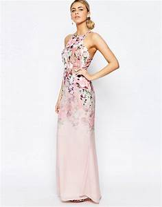Maxi dresses for weddings floral maxi dress floral maxi for Floral maxi dresses for weddings