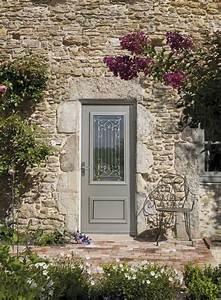 Porte Entrée Aluminium Rénovation : 17 meilleures id es propos de portes d 39 entr e sur ~ Premium-room.com Idées de Décoration