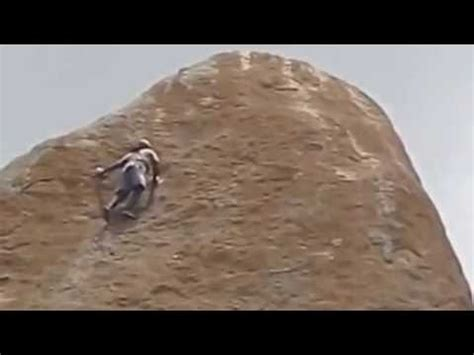 Amazing Rock Climbing Jyoti Raj Youtube