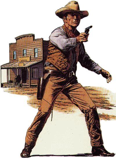 cowboy graphic animated gif graphics cowboy