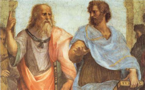 """Aristoteles Und Platon  """"schule Von Athen""""  Von Ebgraz"""