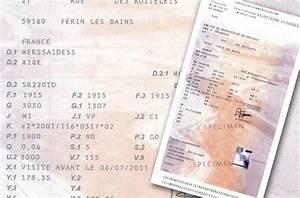 Comment Obtenir Une Carte Grise : comment refaire une carte grise perdu ~ Medecine-chirurgie-esthetiques.com Avis de Voitures