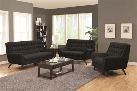 Black Fabric Loveseat by Black Fabric Sofa A Sofa Furniture Outlet