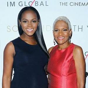 Tika Sumpter Sounds Off After Her Mom Got Arrested Over ...