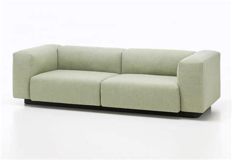 canapé vitra canapé à deux placessoft modular vitra einrichten design de