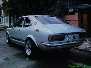 Reybelworks 1973 Toyota Corolla Specs  Photos  Modification Info At Cardomain