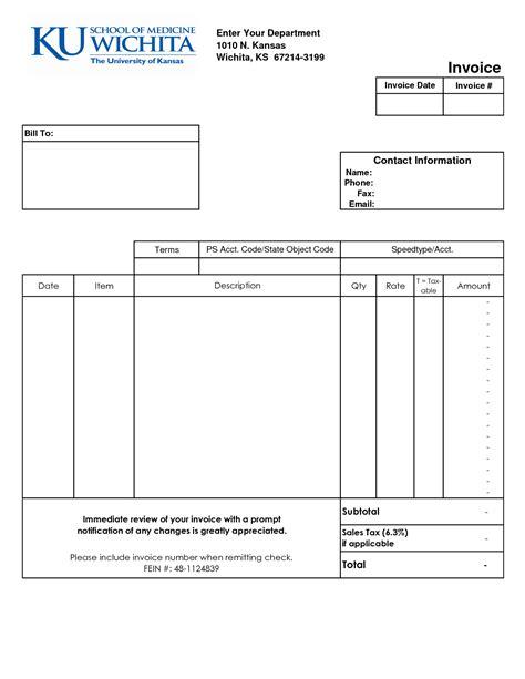 billing invoice invoice bill free printable invoice