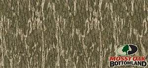 Mossy Oak Bottomland - Find your Mossy Oak gear here!