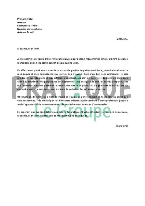 lettre de motivation employé de bureau lettre dde motivation mise en demeure 2018