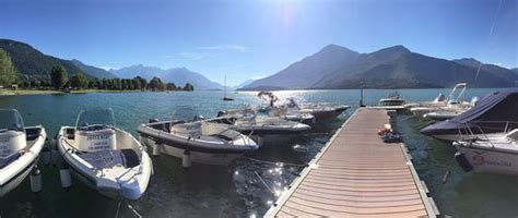 Newton Lake Boat Rental by Newton Rent A Boat Dongo Italy Top Tips Before You