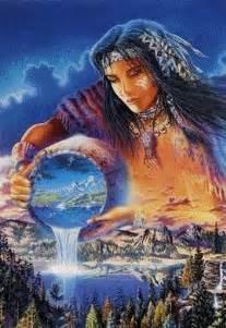 zauberwelt  indianer gifs