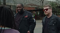 How Netflix's Trigger Warning with Killer Mike Breaks ...