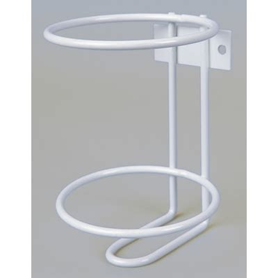 Hand Sanitizer STAND - Wall Mount Bracket For Hand