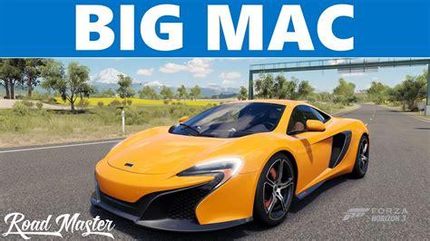 2015 Mclaren 650s Top Speed