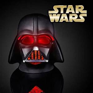 Lampe Star Wars : star wars 3d lampe darth vader led mood light ~ Orissabook.com Haus und Dekorationen