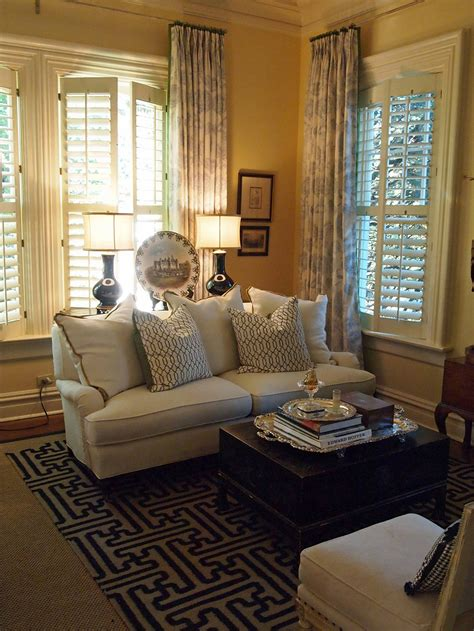 Drapery Treatments by Fabric Makes The Window Treatments Nell