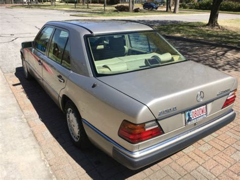 small engine service manuals 1992 mercedes benz 300d spare parts catalogs 1992 mercedes benz 300d 2 5 turbo one owner low mileage diesel for sale mercedes benz e