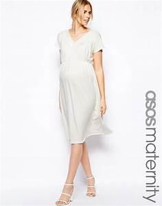 Robe Mi Longue Mariage : robe mi longue fluide robes bustier robeforyou ~ Melissatoandfro.com Idées de Décoration