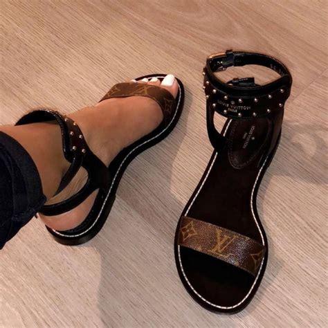 louis vuitton sandals pinterest atracquelrwauls
