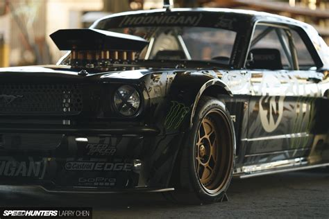 hoonigan mustang drifting hoonigan racing mustang images