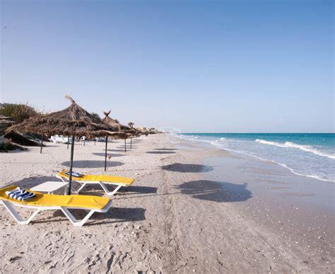 Lti Mahdia Beach Hotel (tunisie)