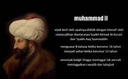Pejuang Muslimin: Muhammad Al-Fatih