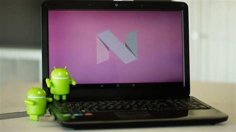 mudah instal aplikasi android  pc selularid