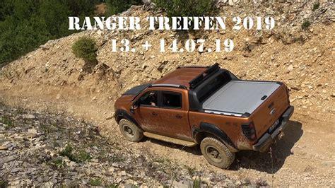 Mammut Offroad Ranger Garage by Ford Ranger Treffen 2018 Mammut Offroad In