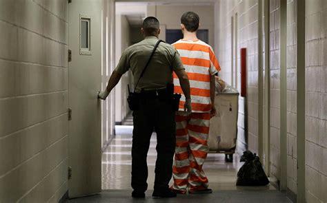 walking jail california america al