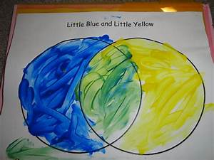 Izzie  Mac And Me  Little Blue And Little Yellow