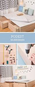 Podest Bauen Anleitung : top 25 best selber bauen podest ideas on pinterest ~ Lizthompson.info Haus und Dekorationen