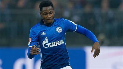 Schalke complete loan deal for Chelsea defender Baba Rahman