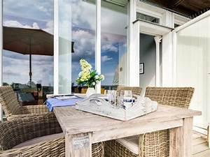 penthouse ferienwohnung strandkorb shs18 ostsee With balkon teppich mit ostsee tapete
