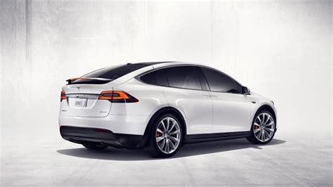 Acheter Une Tesla Model X D'occasion Sur Autoscout24.be