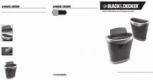 Black  U0026 Decker Cc800 User U0026 39 S Manual