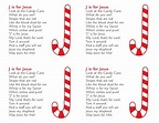 Image result for jesus candy cane craft   Christmas sunday ...