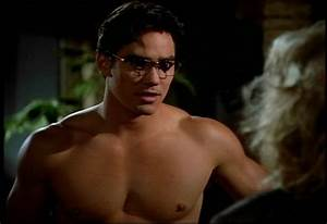 Dean Cain...my first Superman | guys in glasses | Pinterest