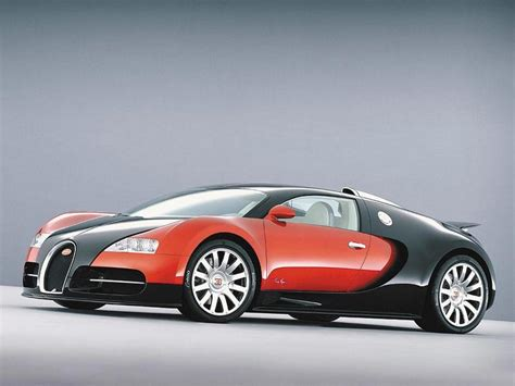 Top 5 Most Expensive Cars