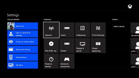2 xbox ones on the same network teredo ip address active network connection on xbox one