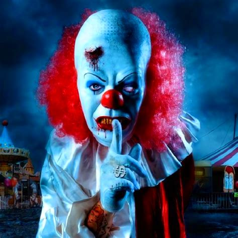 Creepy Clown Forum Avatar Profile Photo Id 86788