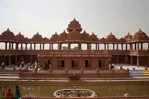 The Inside Of Akshardham Temple In New Delhi - Hamara Forums