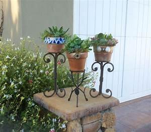 Planted Pots ‹ Garden Treasures by Lisa