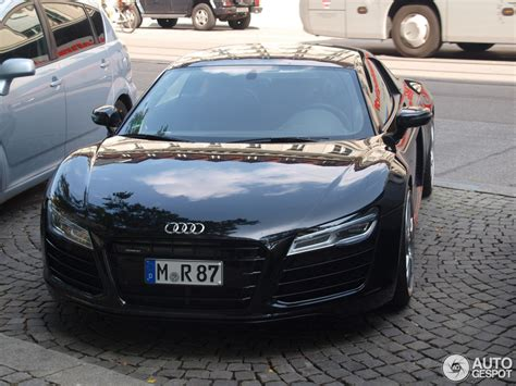 Audi R8 2013  31 August 2013 Autogespot