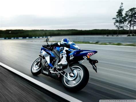 Yamaha Motorcycle 4k Hd Desktop Wallpaper For 4k Ultra Hd