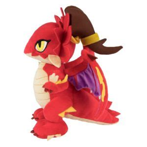 official dragalia lost plushies   pre order