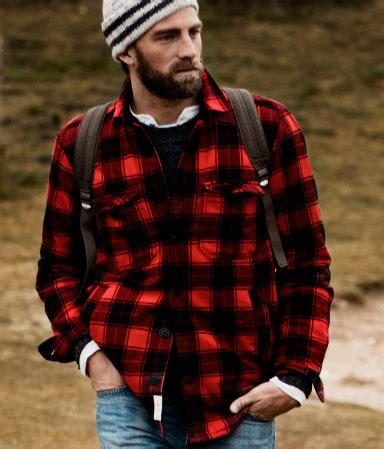Lumbersexual  Know Your Meme